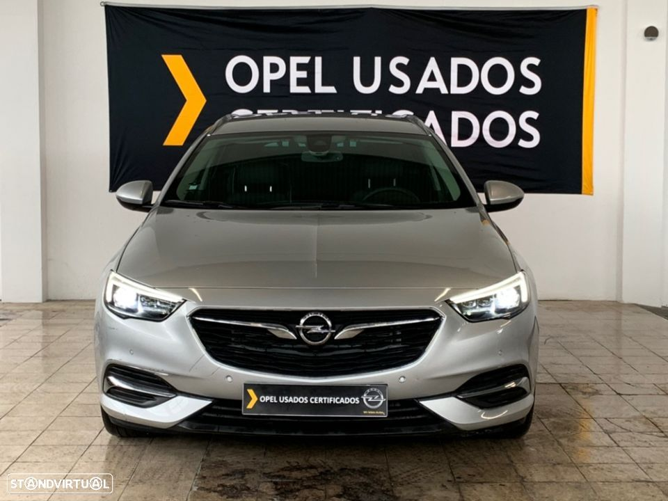 Opel Insignia Sports Tourer 2.0 CDTi Innovation - 2