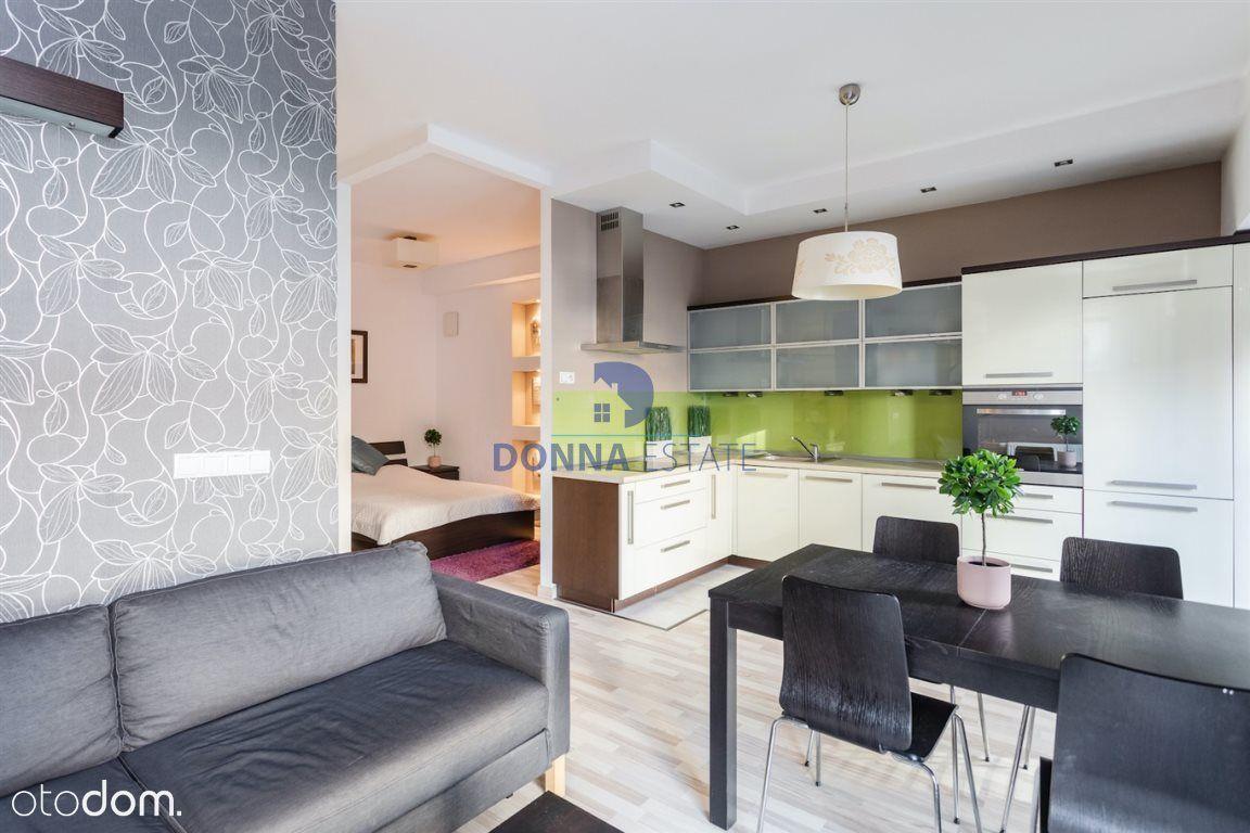 Przytulne mieszkanie na osiedlu Eko Park