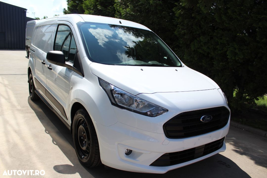 Ford Transit Connect - 34