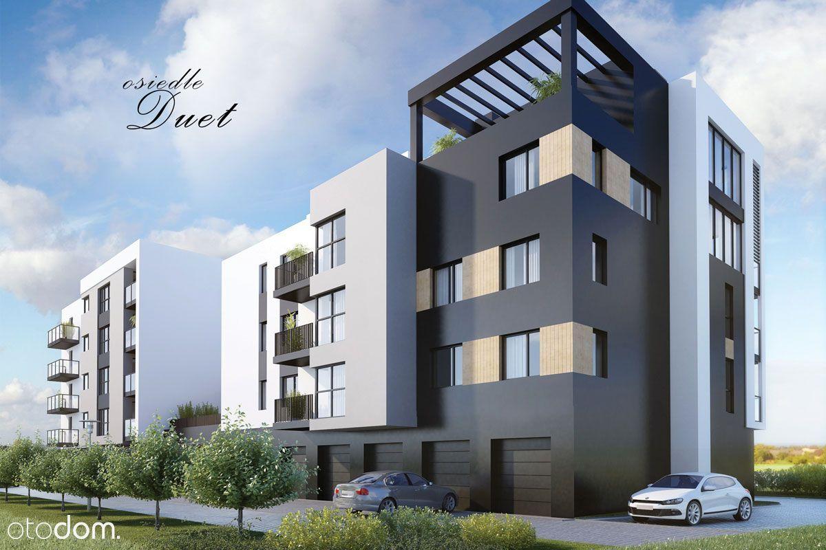 Mieszkanie Rumia - 40,94