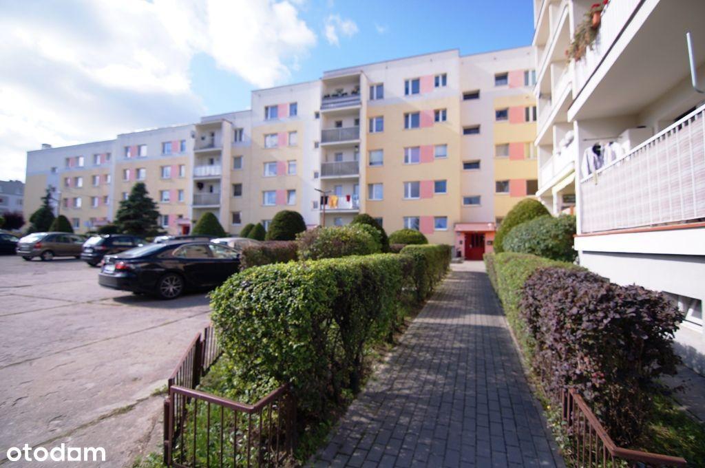 Przestronne mieszkanie w dzielnicy Południe