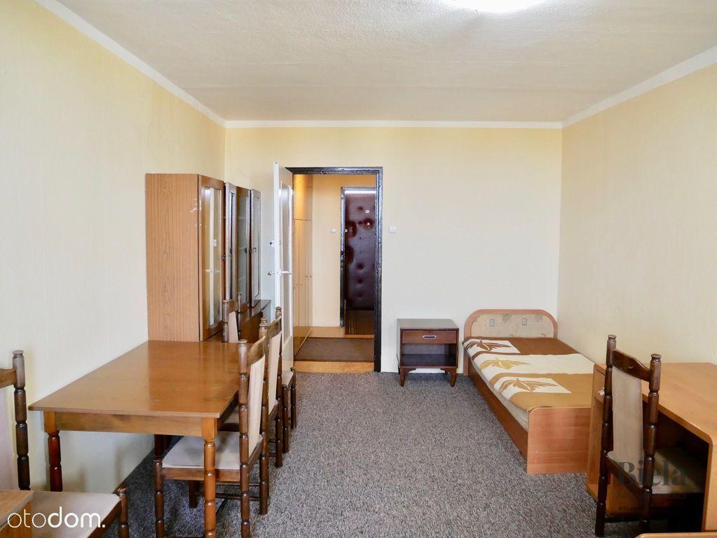 Mieszkanie 2 pok 53 m2 + balkon - Krzyki