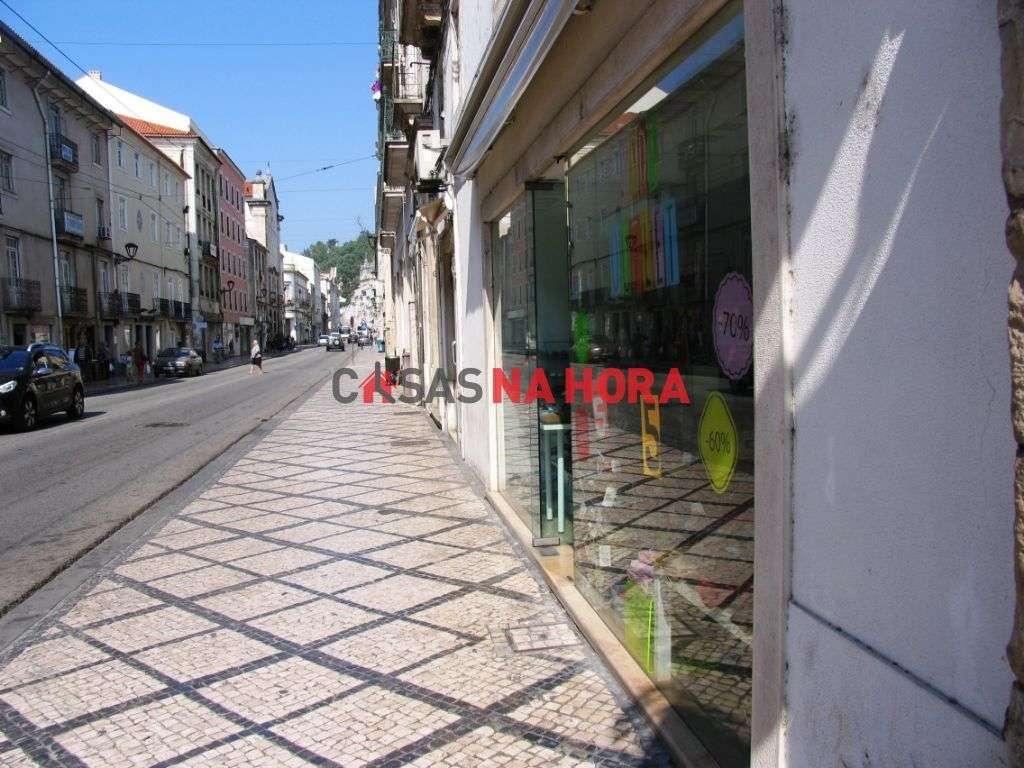 Trespasses para comprar, Coimbra (Sé Nova, Santa Cruz, Almedina e São Bartolomeu), Coimbra - Foto 1