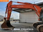 Hitachi ZX450-3 Nice and clean CE machine - 7