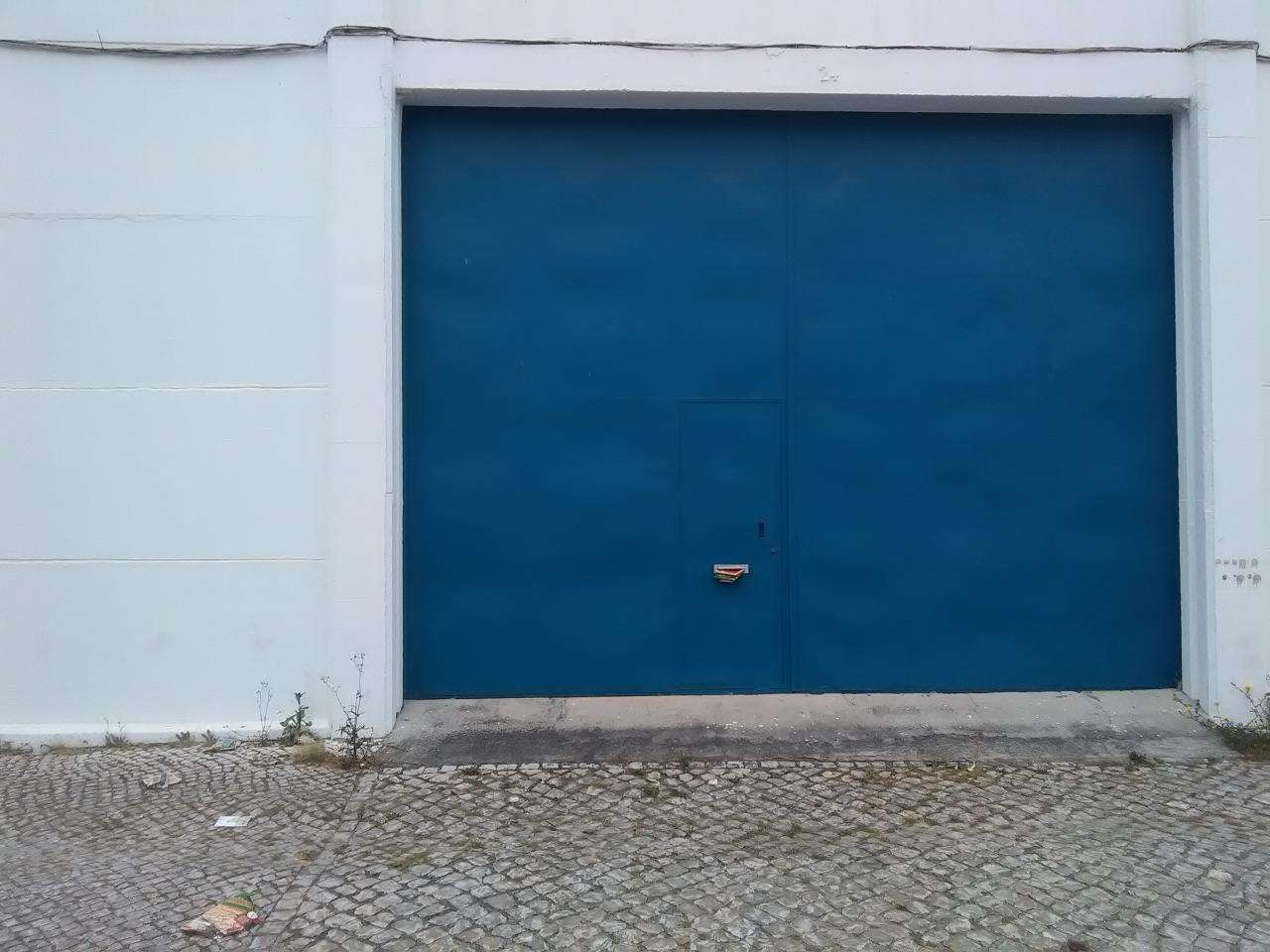 Armazém para arrendar, Montijo e Afonsoeiro, Setúbal - Foto 2