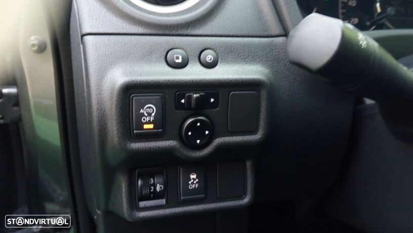 Nissan Note 1.2 DRIVE - 12
