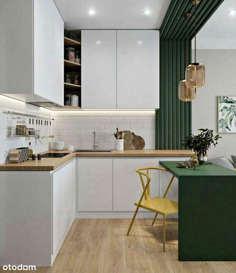 Ostatnie GOTOWE mieszkania /Nowe Osiedle lux 0%PCC