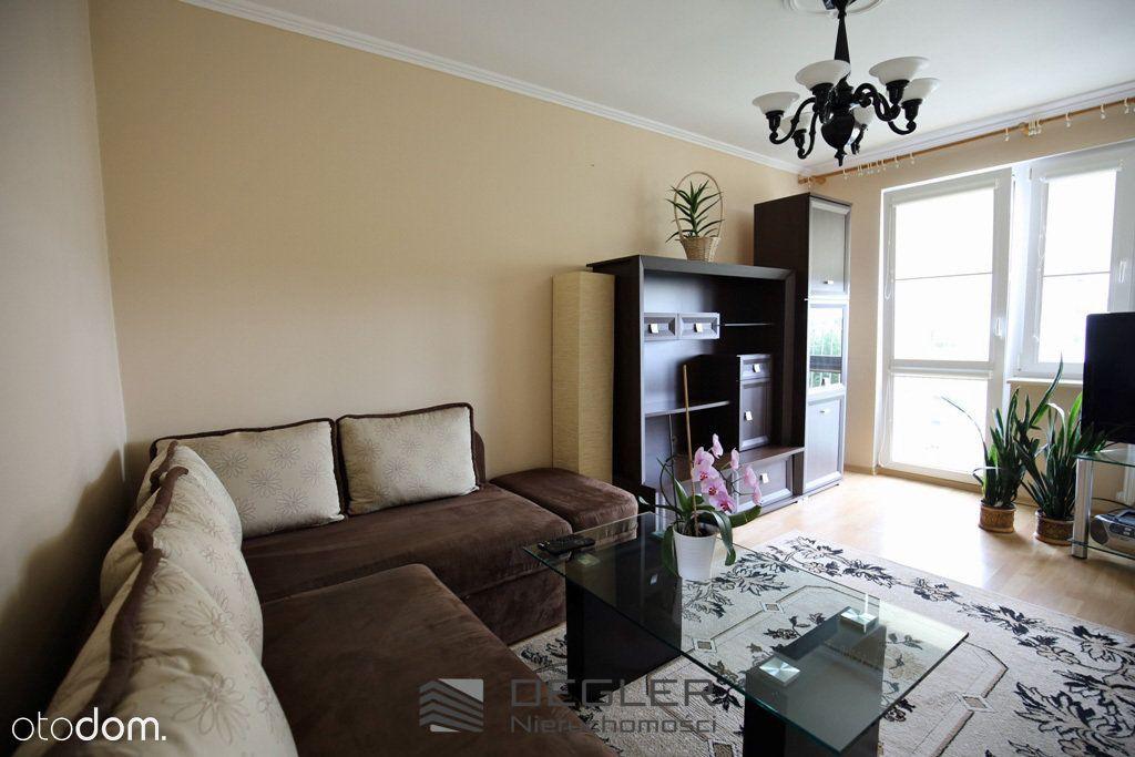 Mieszkanie przy ul. Staszica, 45 m2