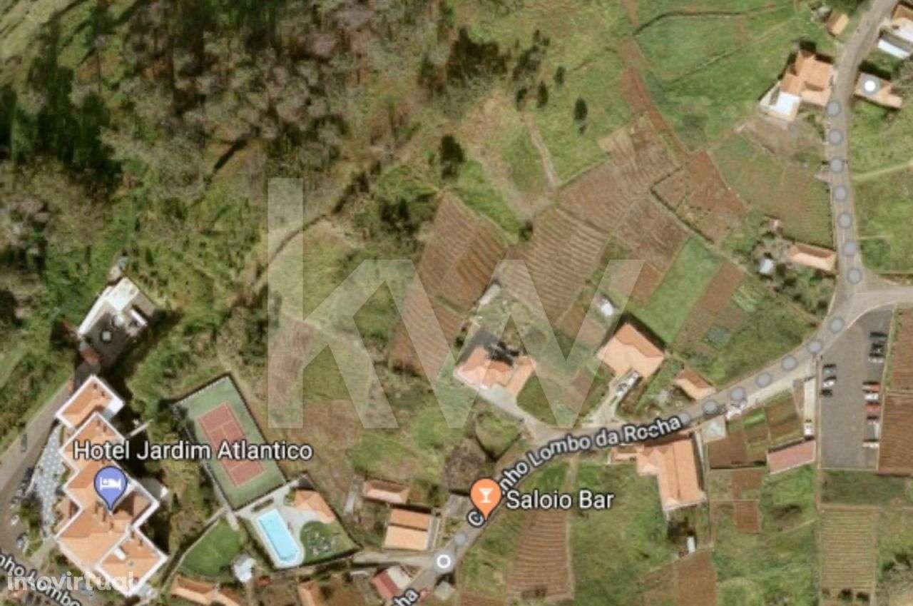 Terreno para comprar, Arco da Calheta, Ilha da Madeira - Foto 4