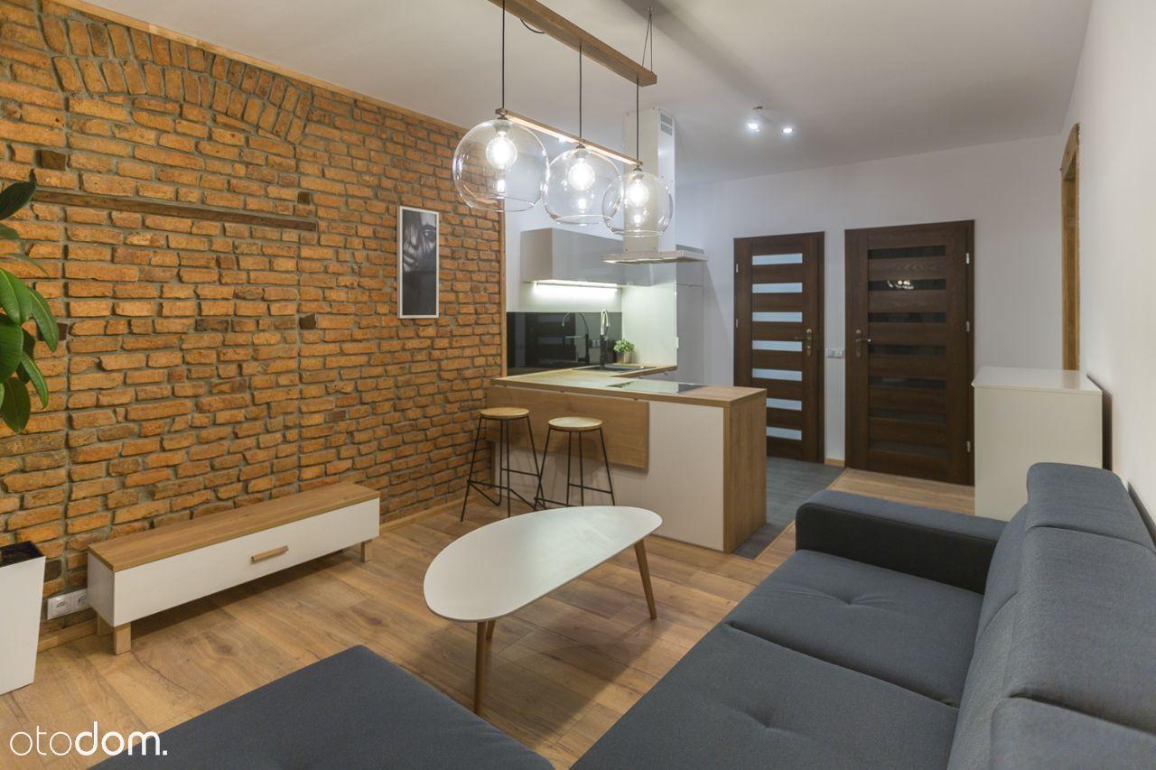 Bezczynszowy apartament w Lesznie wolne od zaraz
