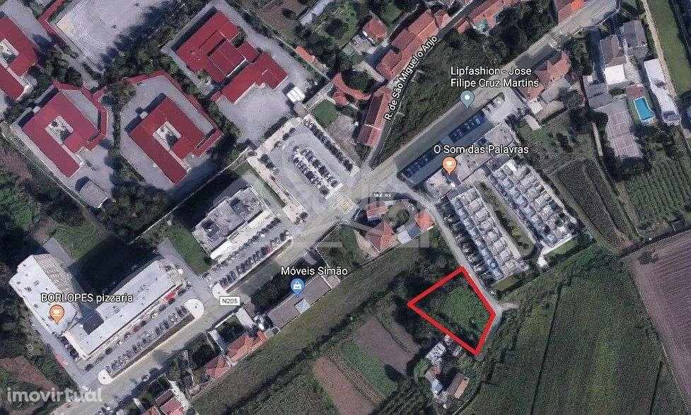 Terreno para comprar, Barcelinhos, Braga - Foto 9