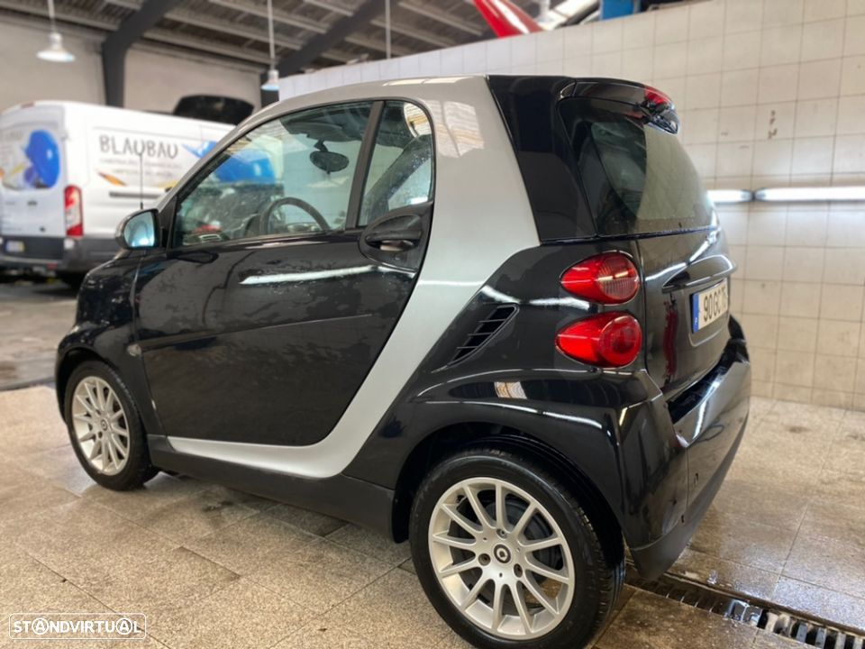 Smart ForTwo 1.0 Passion 71 - 2