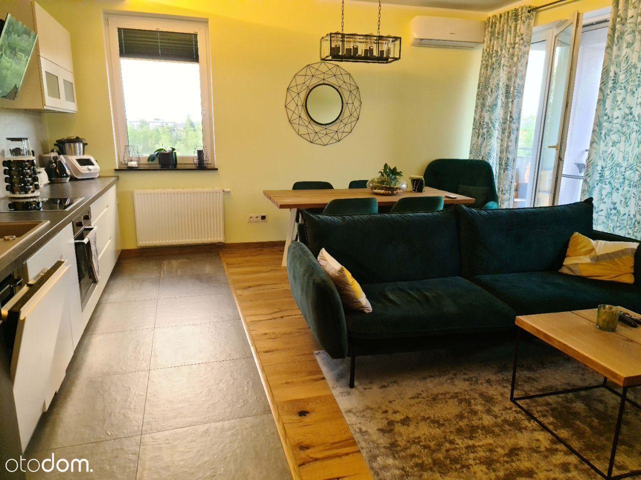 Nowe mieszkanie na osiedlu Nowoczesny Fordon!