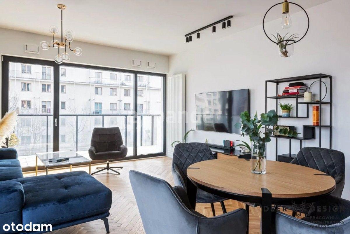 Komfortowe mieszkanie dla Twojej rodziny