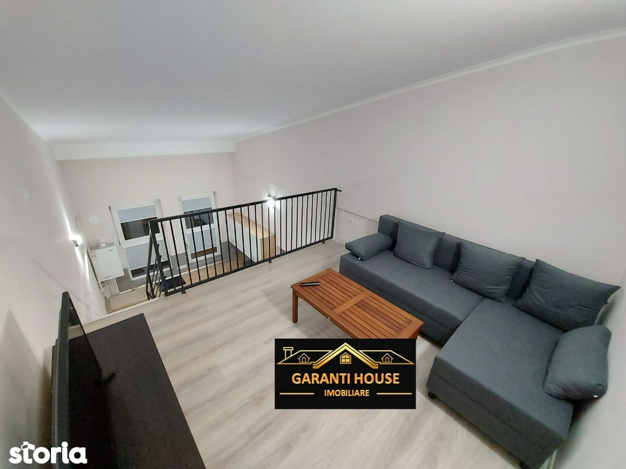 Babes, bloc nou, apartament cu 3 camere pe 2 nivele, 65 800€ neg.