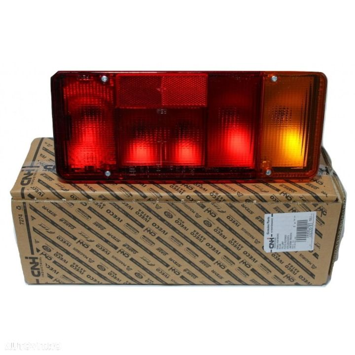 LAMPA STOP SPATE DAILY - 1