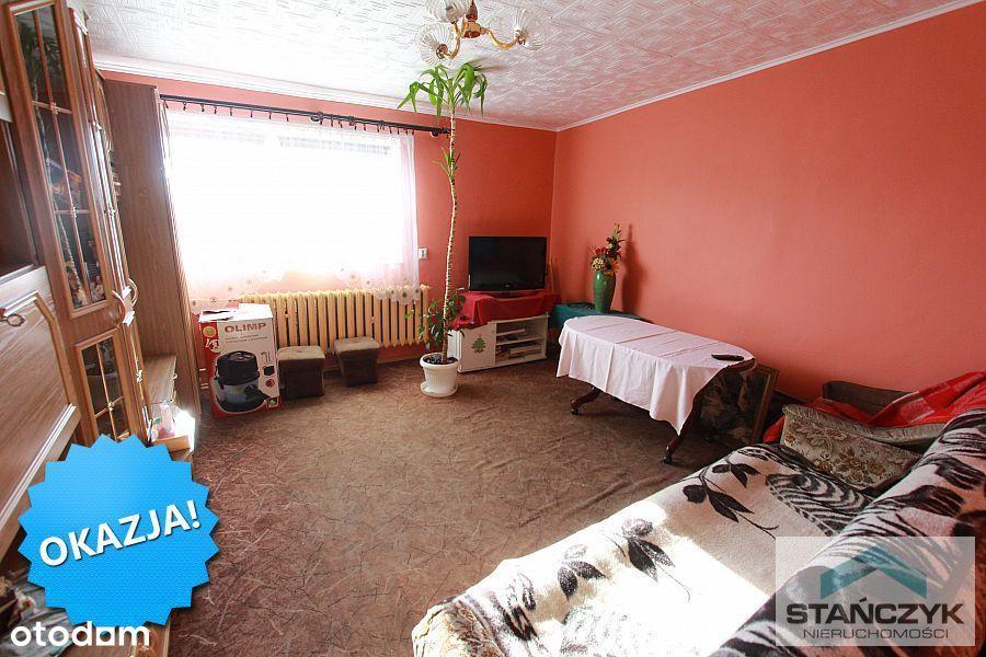 Przytulne - Bezczynszowe 2 pokoje - 52,80 m2 - Oka