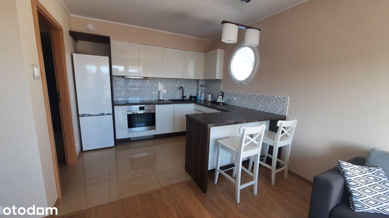 Mieszkanie 42 m centrum Gdyni