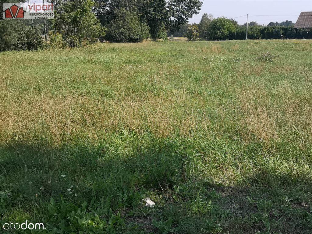 Działka, 4 480 m², Chełm Śląski