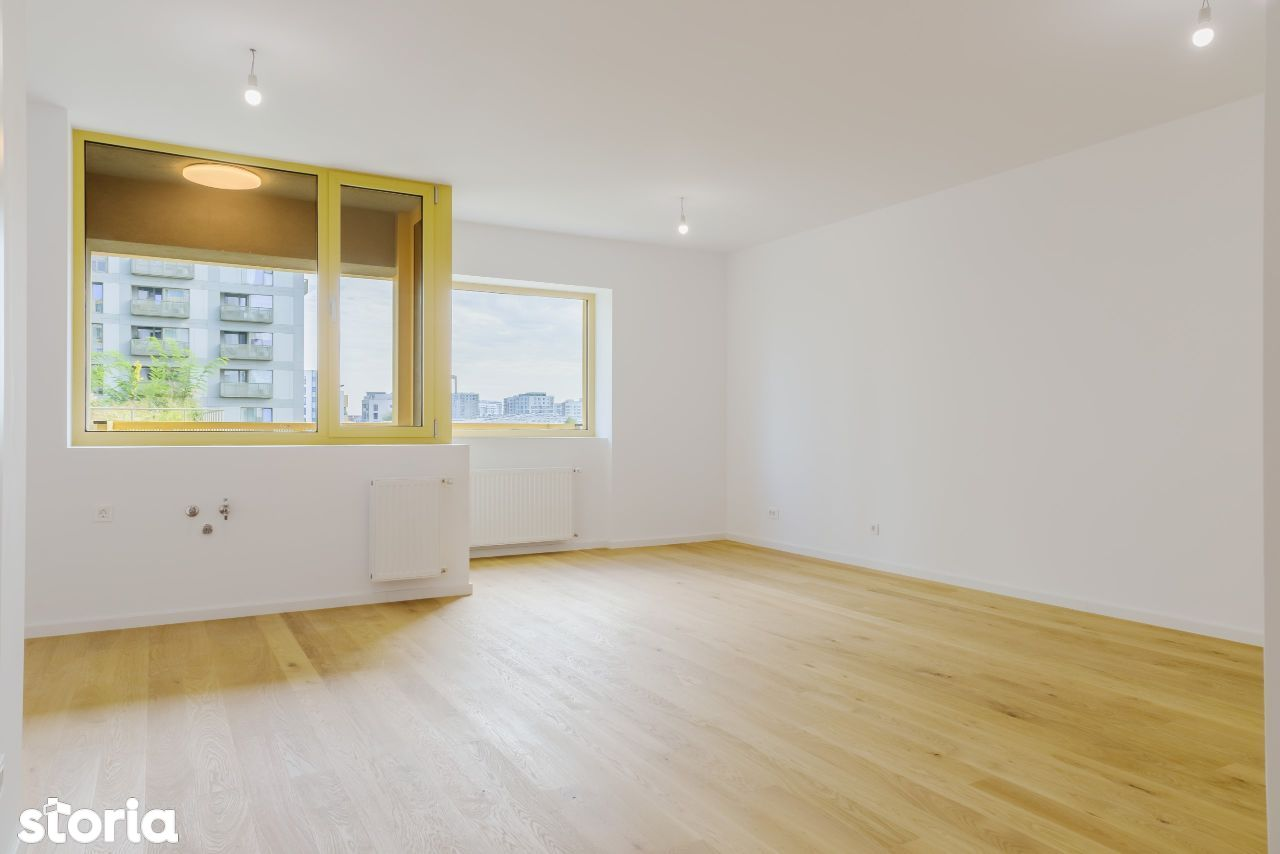 Apartament 2 camere   Ansamblu nou   Finalizat 2020