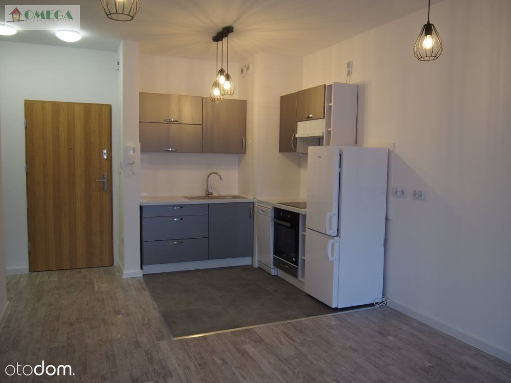 Mieszkanie, 48 m², Sosnowiec