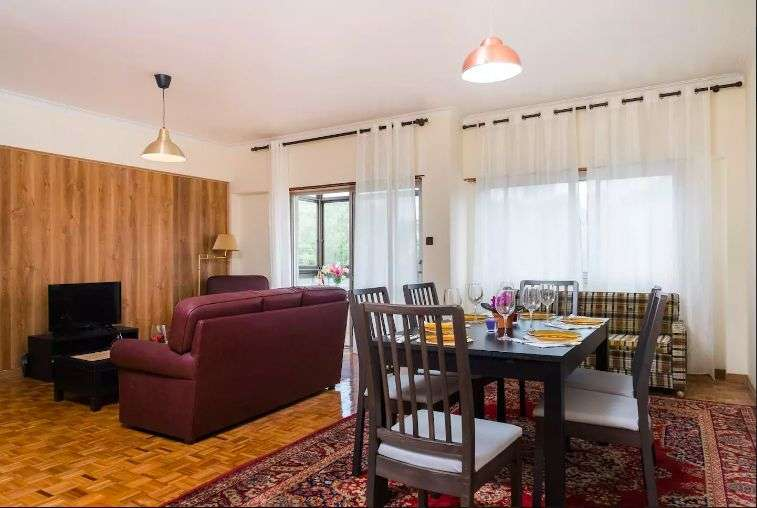 Apartamento para arrendar, Oeiras e São Julião da Barra, Paço de Arcos e Caxias, Lisboa - Foto 21