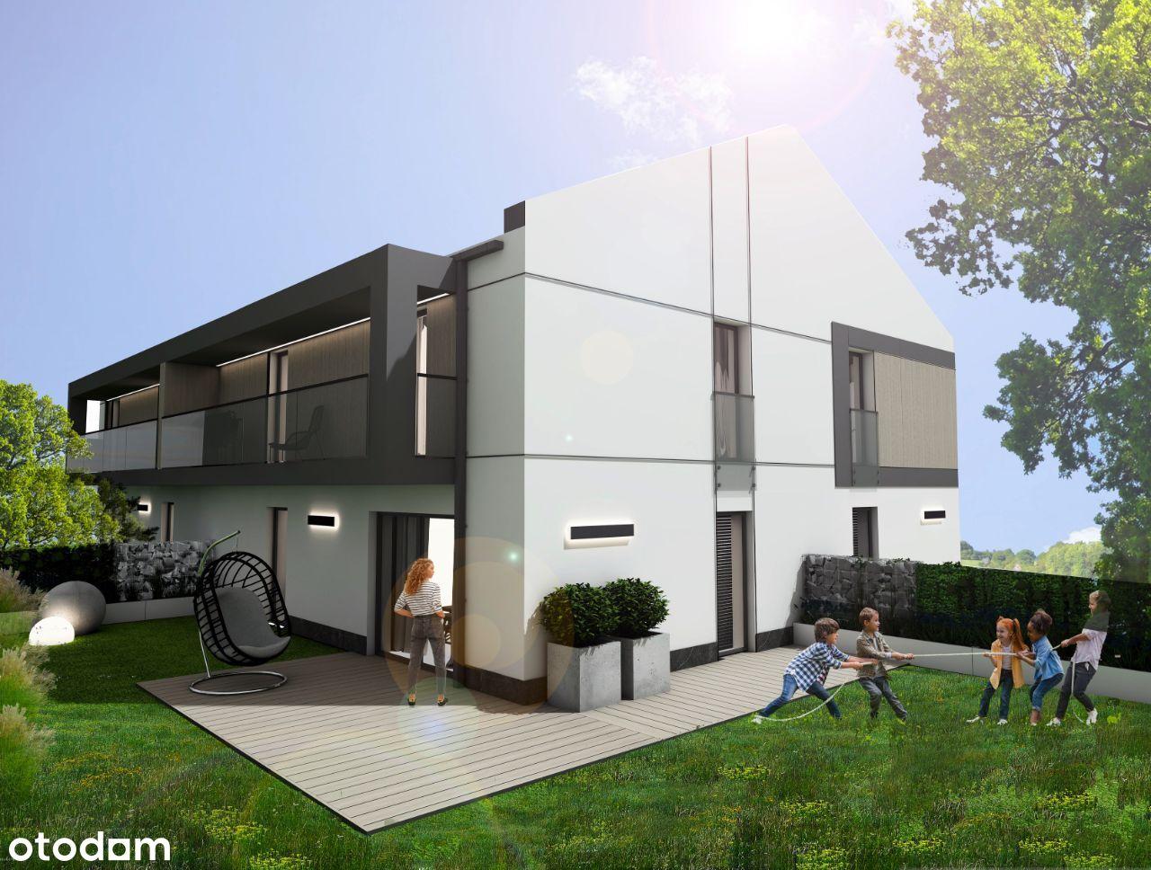 Mieszkanie w Inwestycji Apartamenty Modelarska 4-1