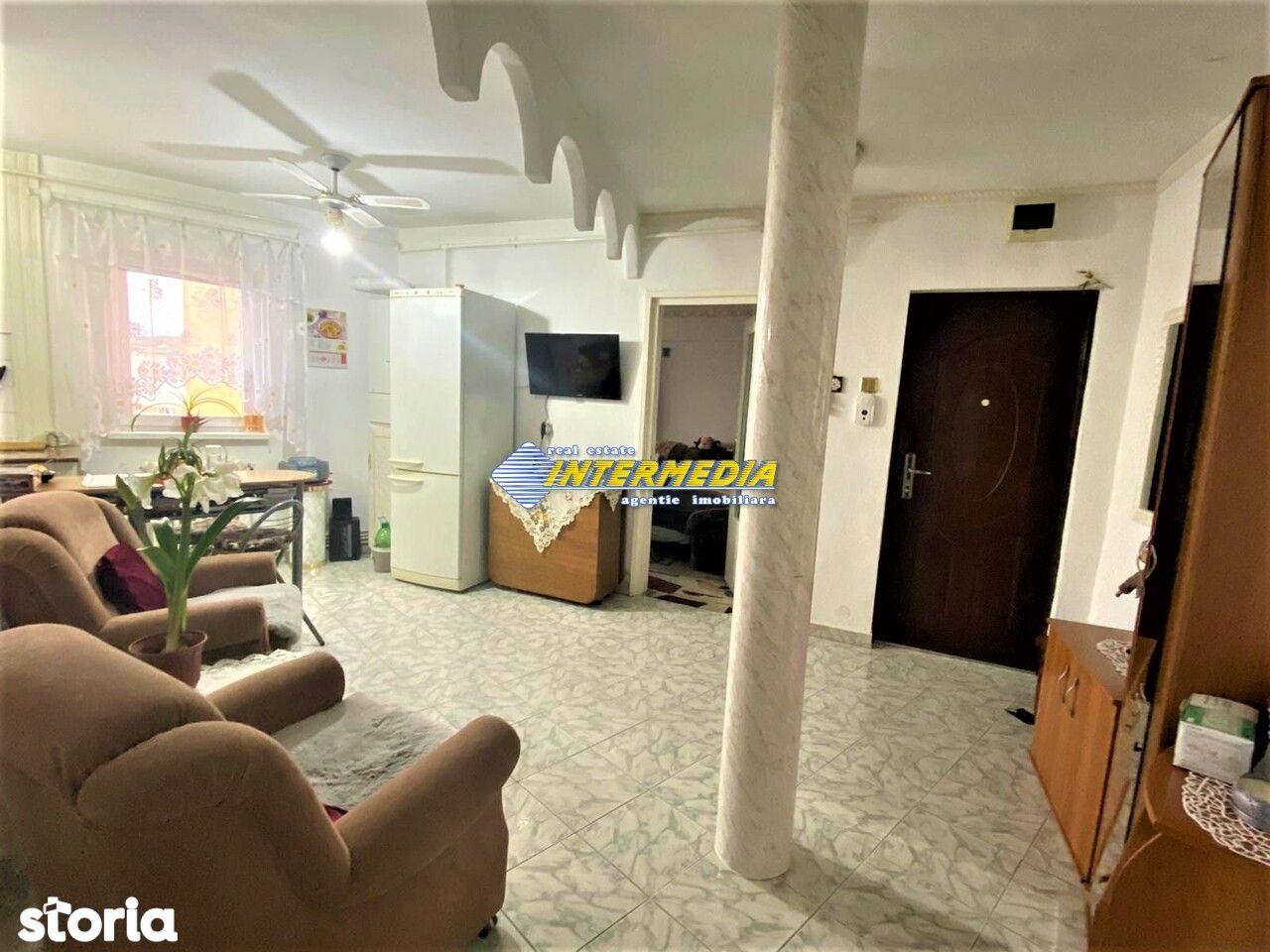 SPECIAL ! Apartament cu 3 camere decomandat de Vanzare in Alba Iulia