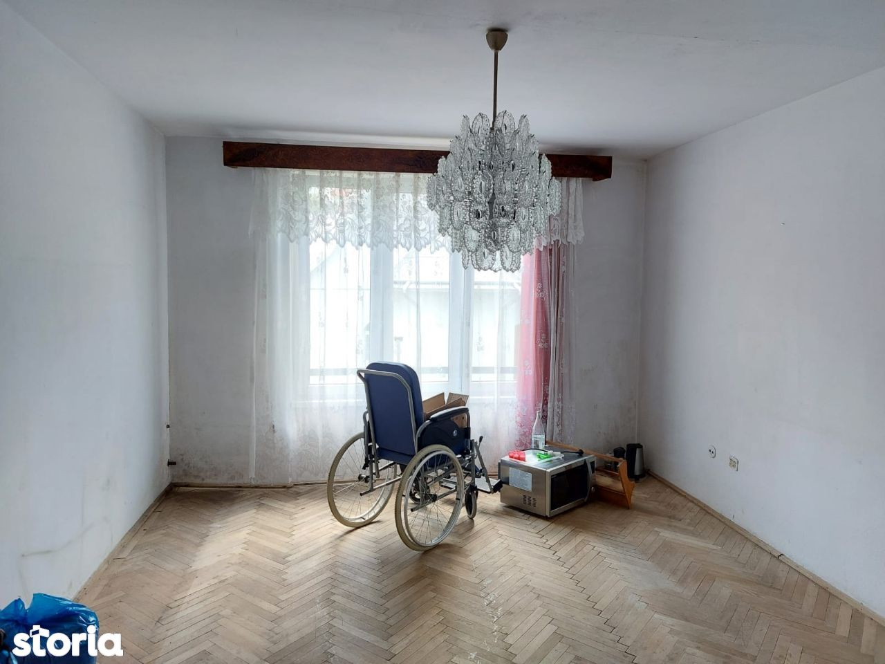 imobilstar vinde apartament cu 1 camera , Dambu Pietros