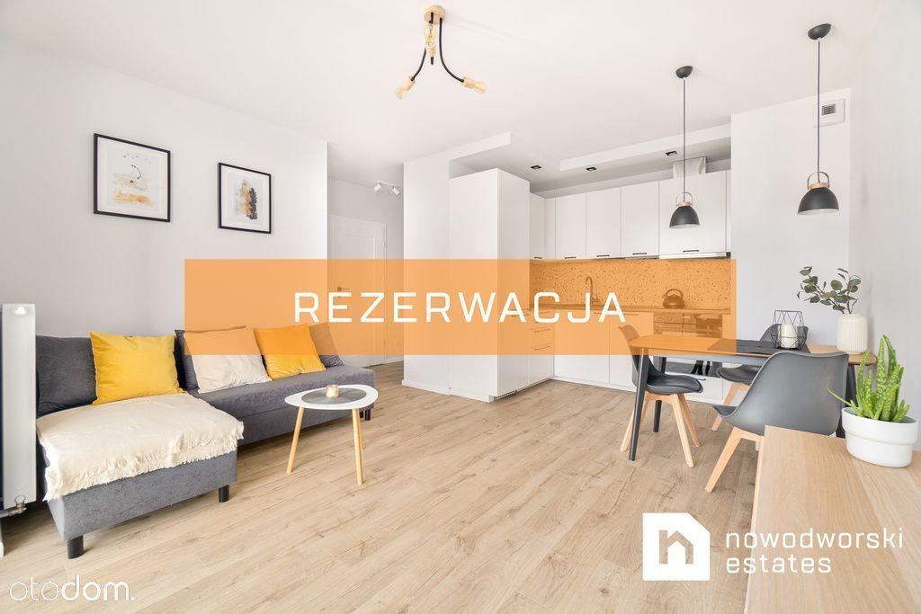 Stylowe 2-pok. mieszkanie - Morena nowa inwestycja