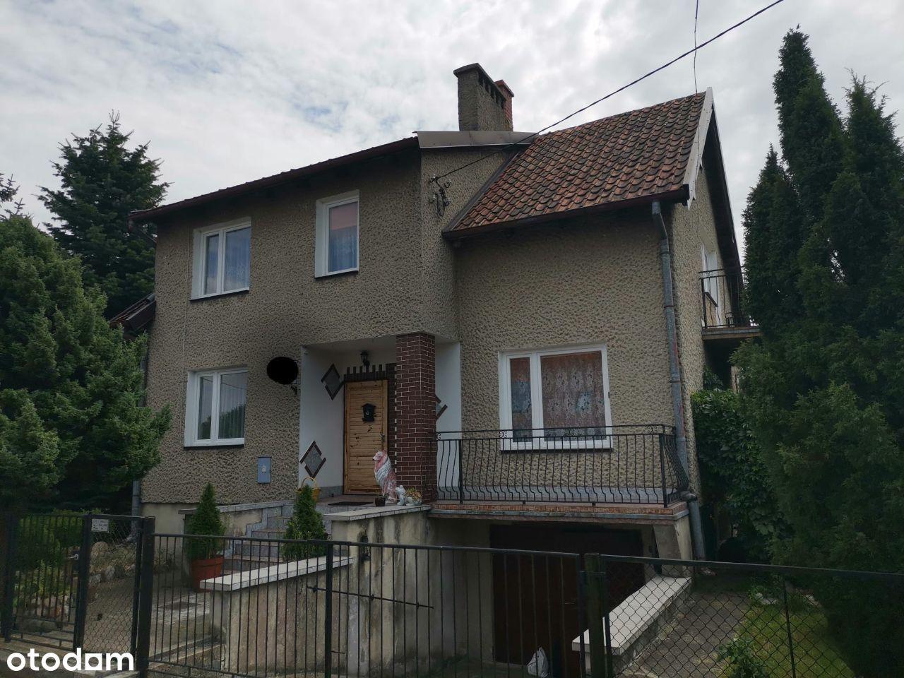 Dom Lidzbark Warmiński Zydląg