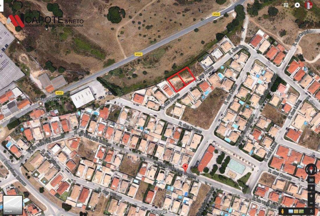 Terreno para comprar, Gâmbia-Pontes-Alto Guerra, Setúbal - Foto 2