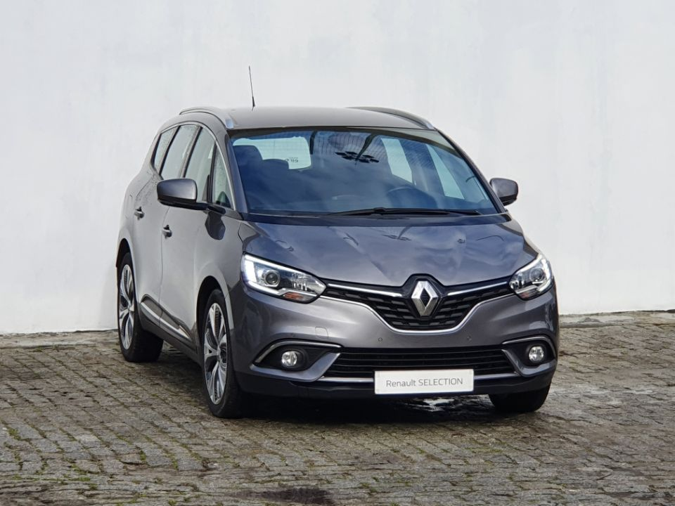 Grand Scénic - 1.6 dCi Intens SS