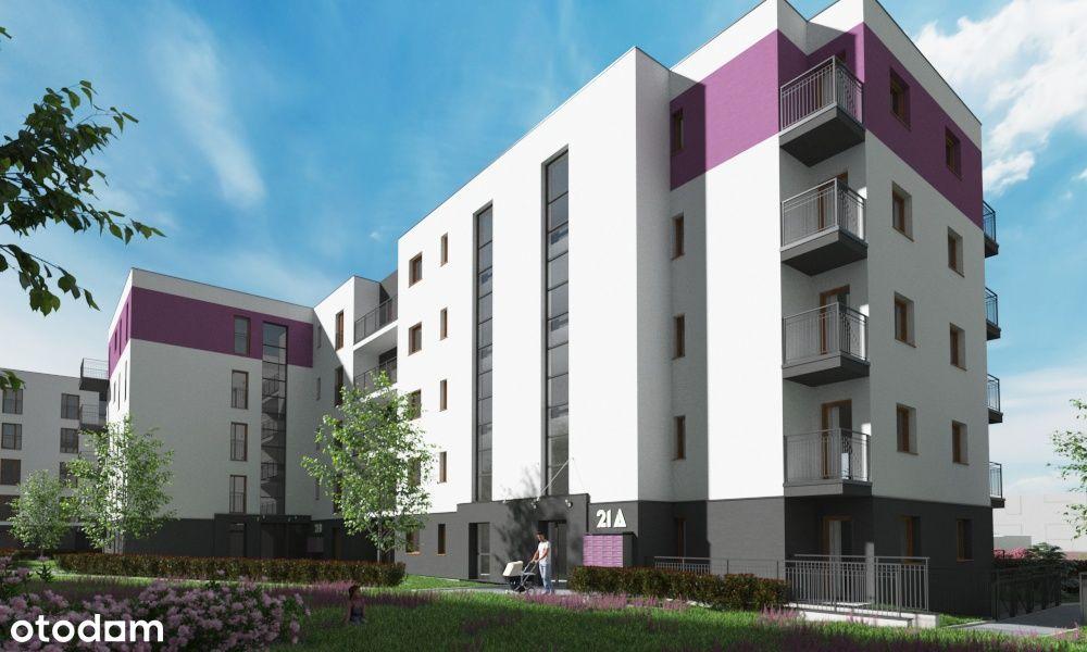 Nowoczesne Mieszkanie Apartamenty Wrzos L12