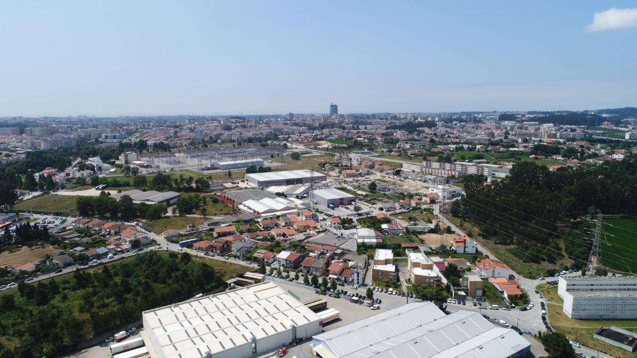 Terreno para comprar, Nogueira e Silva Escura, Porto - Foto 1