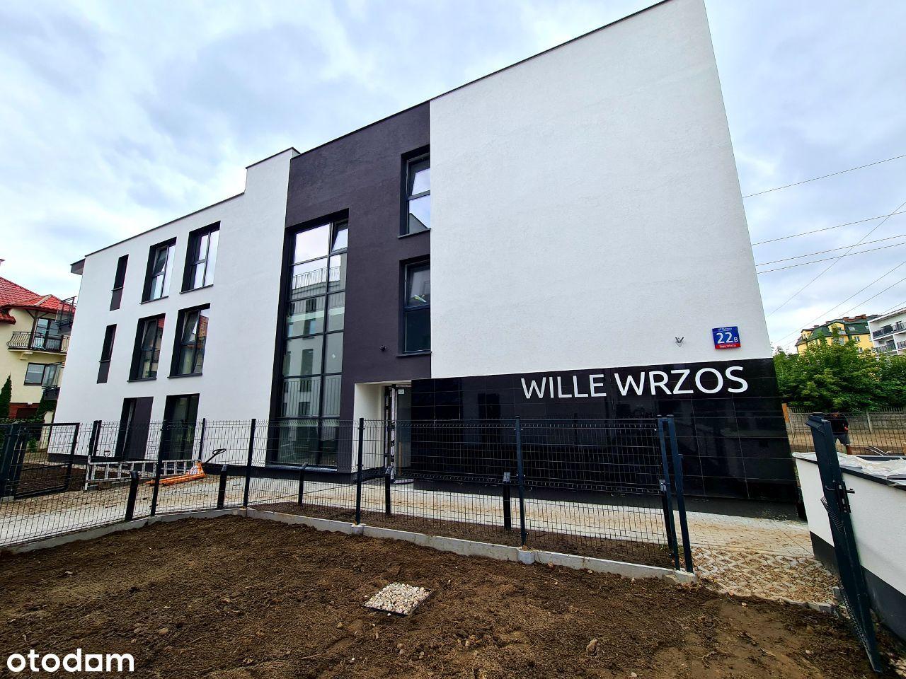 Wille Wrzos