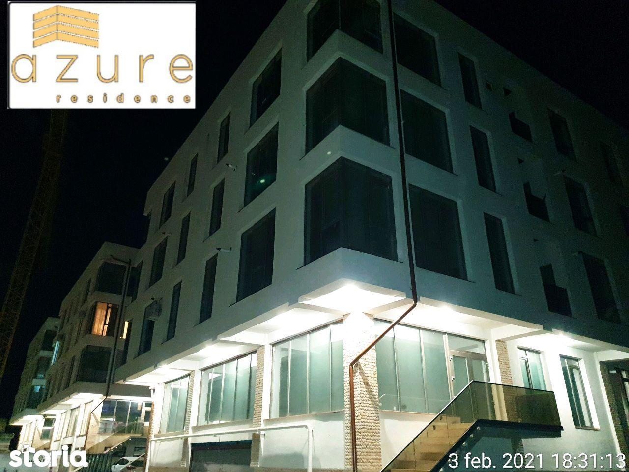 Apartament 3 camere FINISAT cu Garaj. Toate utilitatile D Stanca Lidl