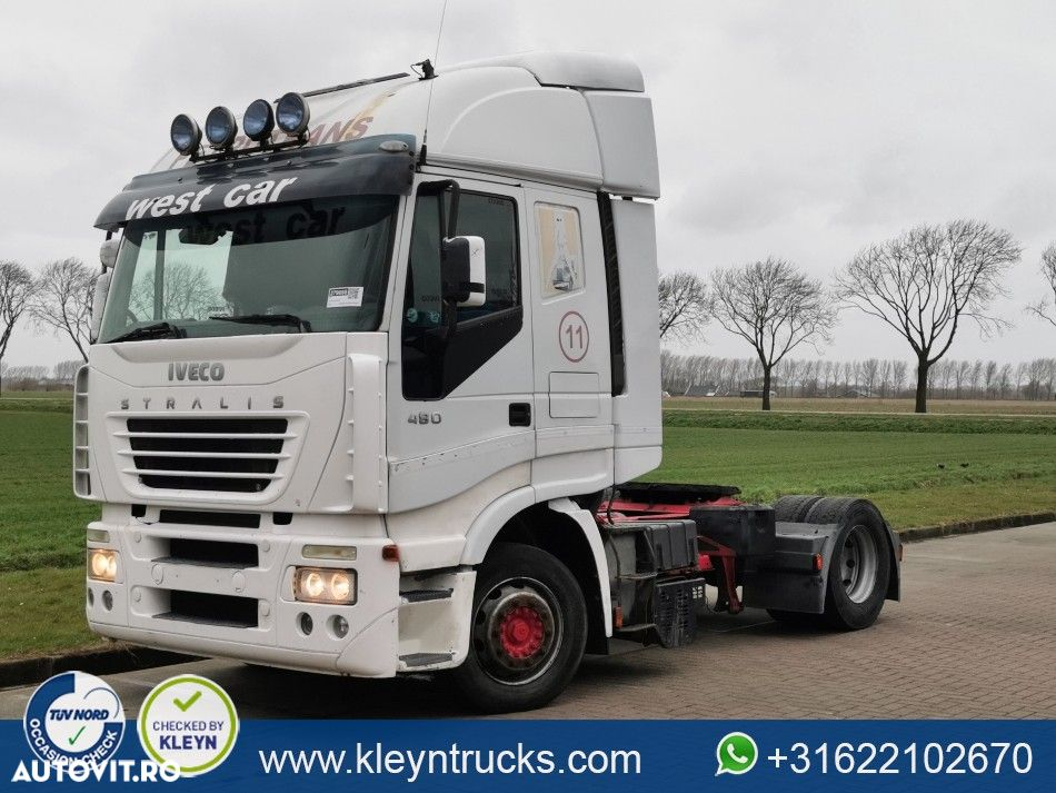 Iveco AS440S43 STRALIS - 1