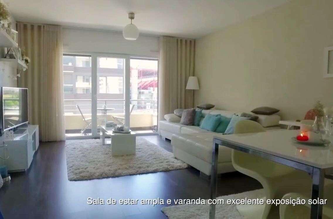Apartamento para comprar, Rua da Venezuela, Benfica - Foto 3