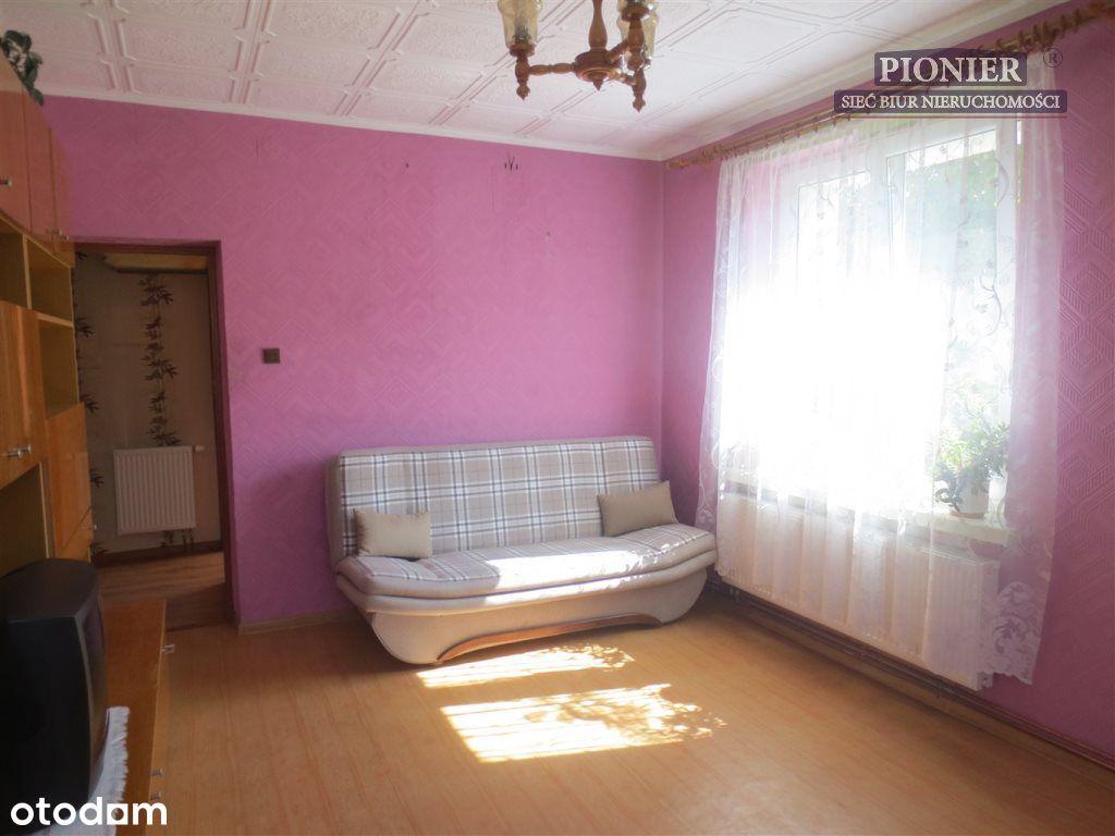Mieszkanie, 47,50 m², Gliwice