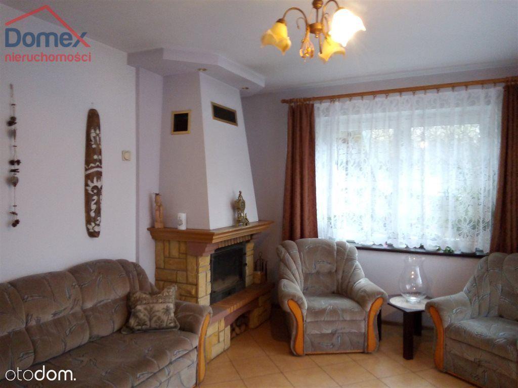 Dom, 135,07 m², Grodzisk Mazowiecki