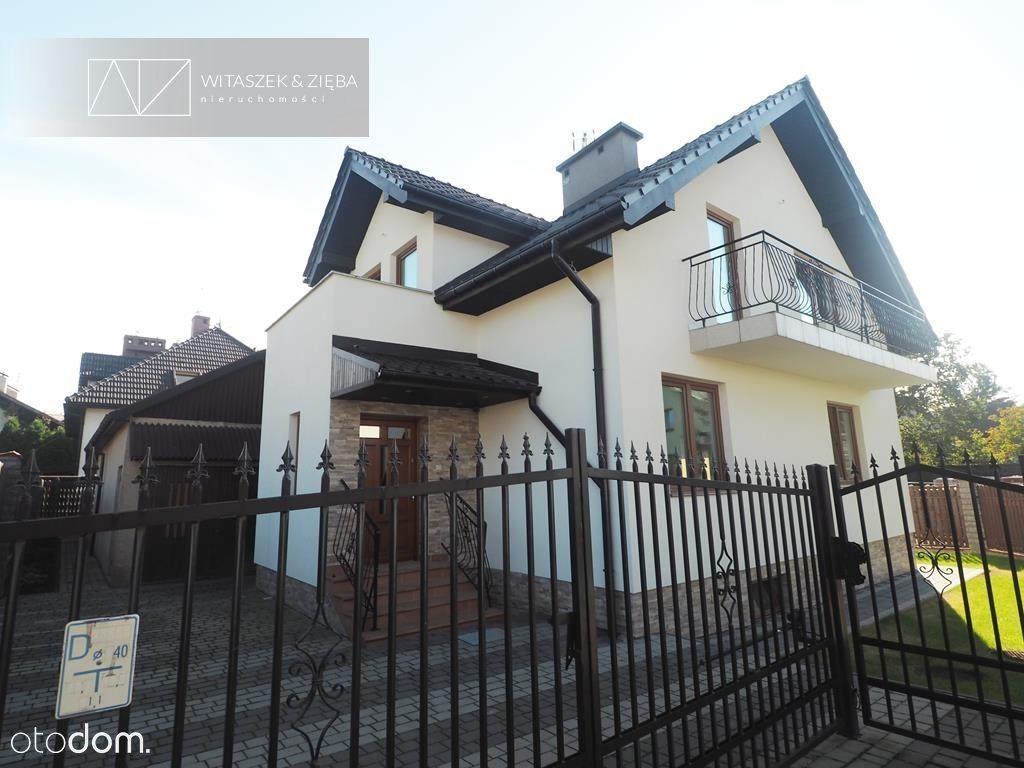 Duży i komfortowy dom w Łagiewnikach