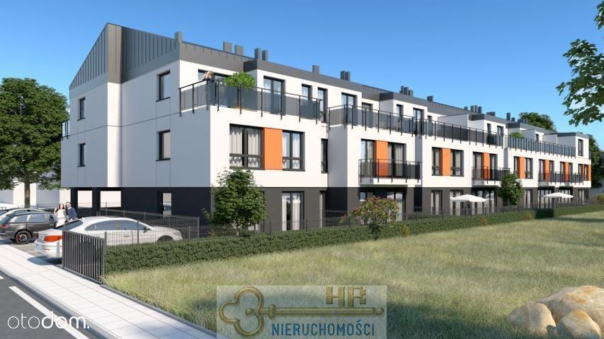 Mieszkanie, 47,48 m², Marki