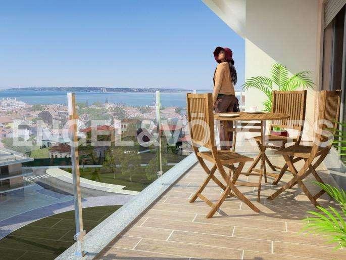 Apartamento para comprar, Beato, Lisboa - Foto 10