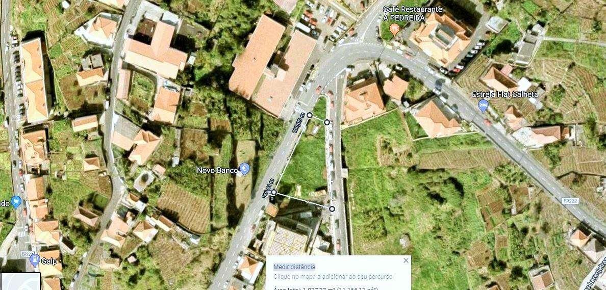 Terreno para comprar, Calheta, Ilha da Madeira - Foto 5