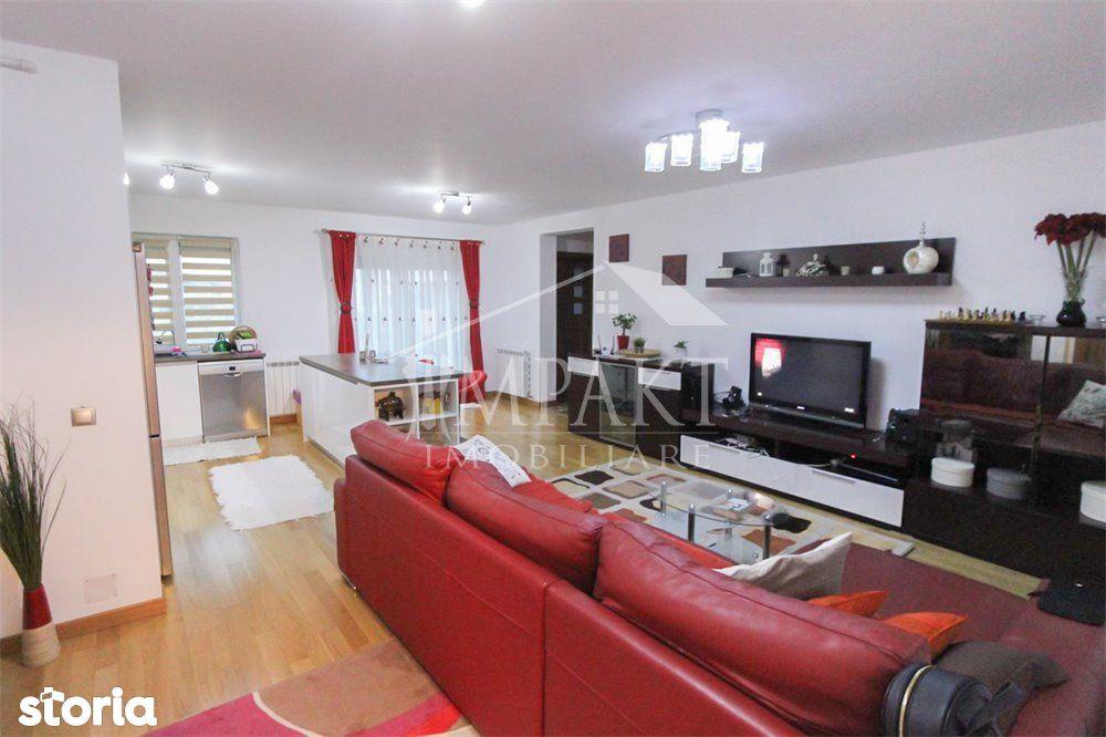 Apartament superfinisat de 3 camere in cartierul Europa!