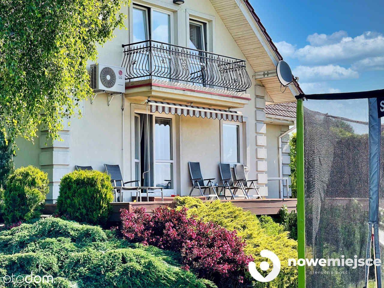 Dom z piękną górską panoramą blisko Krakowa!