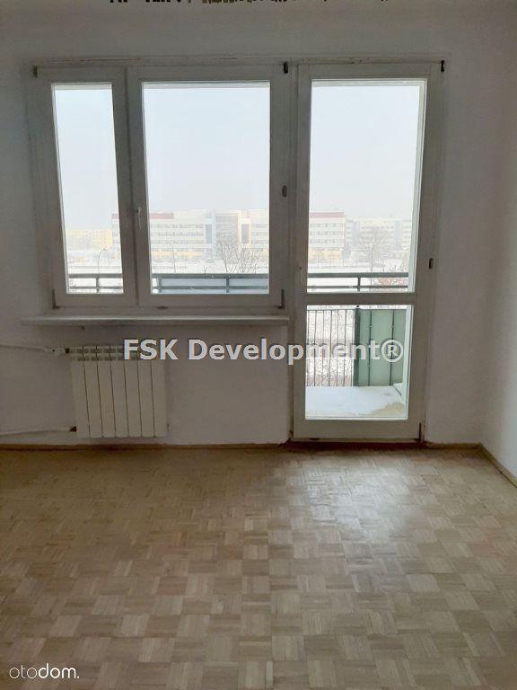 Mieszkanie, 60,20 m², Warszawa