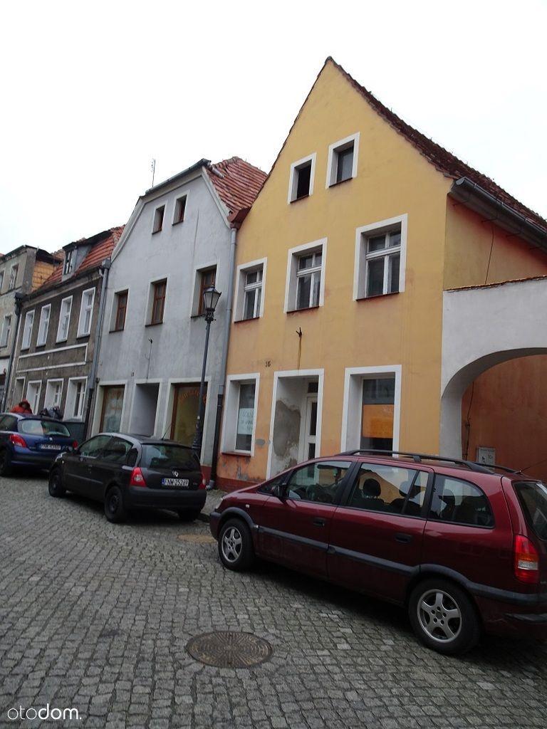 Lokal użytkowy, 667,28 m², Kożuchów
