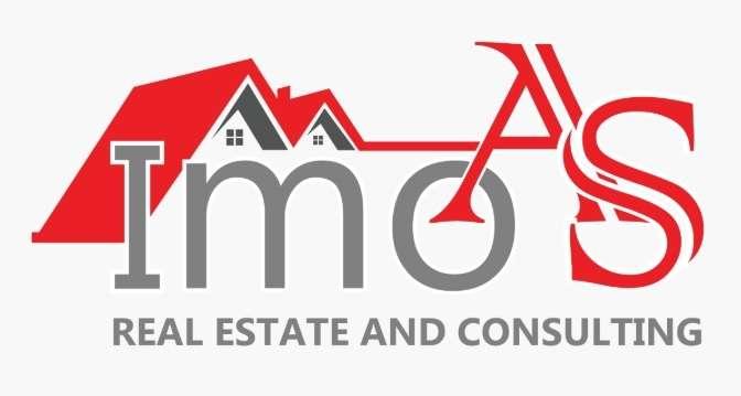Agência Imobiliária: ImoAS